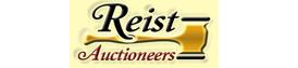 Reist Auctioneers Logo - for Login Screen - 01-01-01